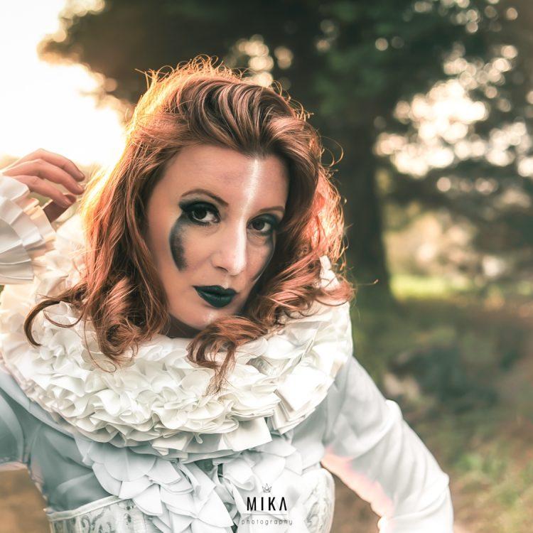 Corona von MIKA photography