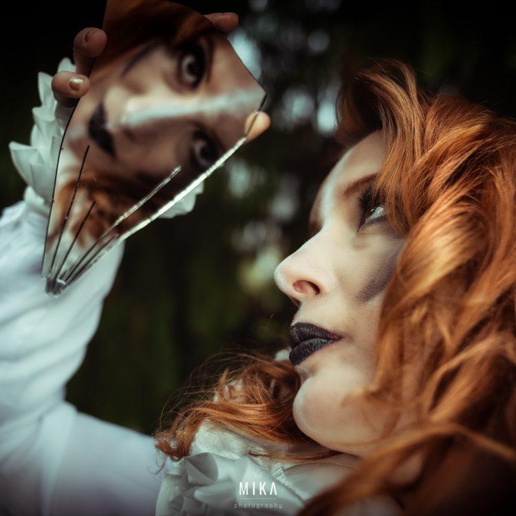 Mirrors Edge von MIKA photography